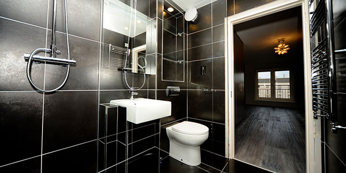 Bathroom Design & Construction