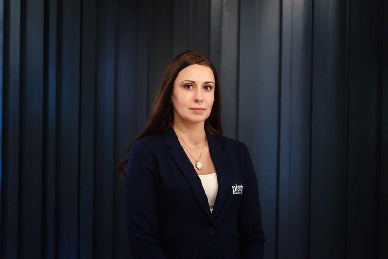 Alina Sidlauskaite