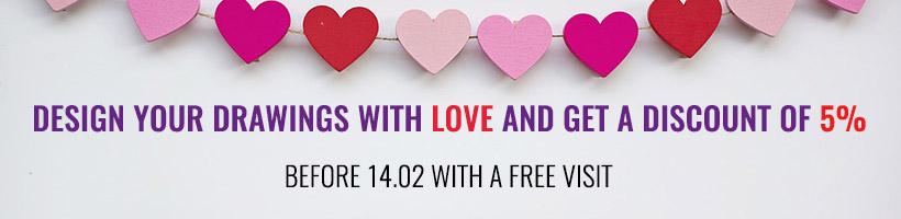 Nuhaus Valentines Offer