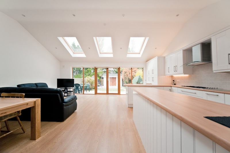 Traditional Extension