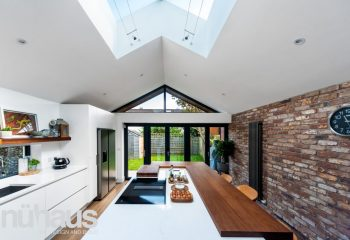Architectural roof light